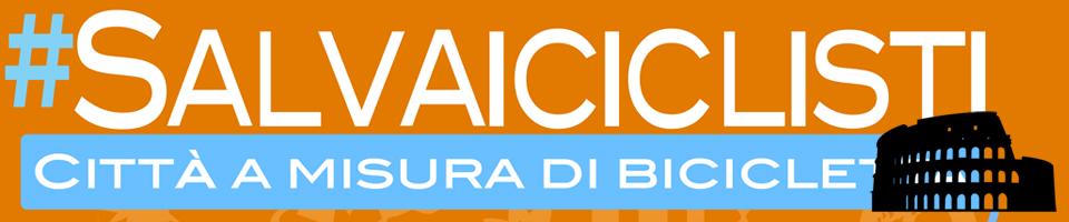 Roma – Salva I Ciclisti